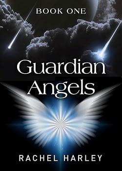 Guardian Angels Ebook cover design