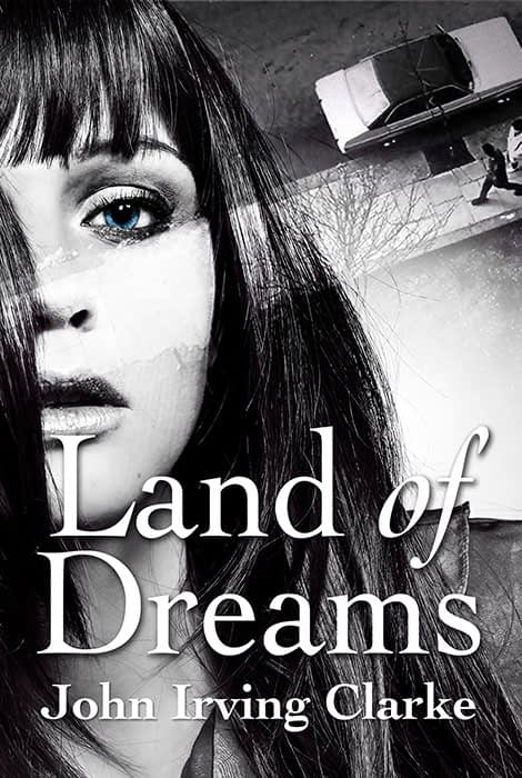 Land of Dreams - Ebook Cover Design