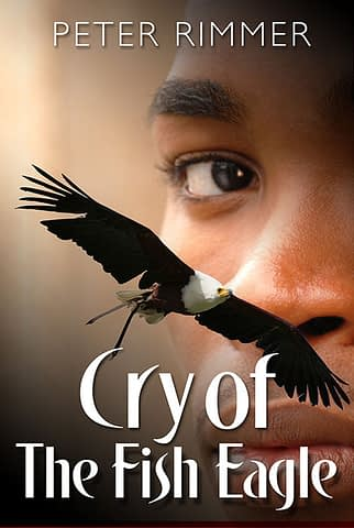 Cry of the Fish Eagle - Ebook cover artwork
