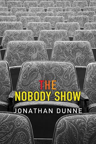 The Nobody Show - Ebook design