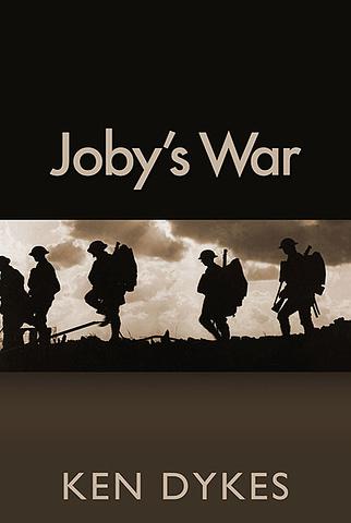 Joby's War - Ebook cover design