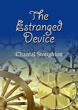 The Estranged Device Book Cover Design