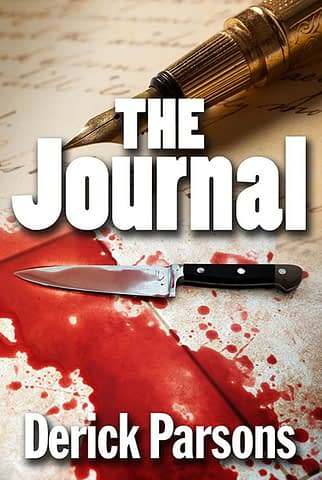 The Journal - Ebook Cover art