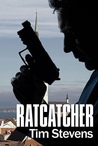 Ratcatcher - Book design