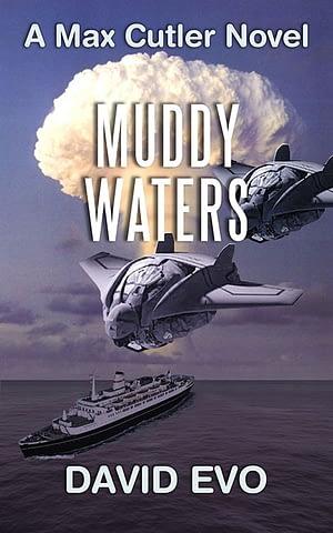 Muddy Waters - ebook cover design